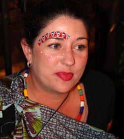 Antoinette MacKenzie