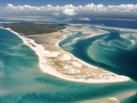 Benguerra Island Lodge, Mozambique