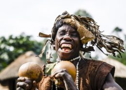 Batwa Community Experience
