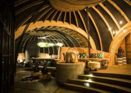 Bisate Lodge in Rwanda