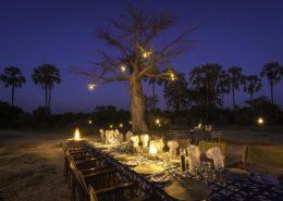 Botswana Kwetsani