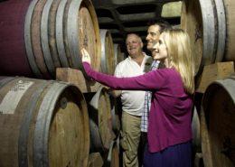 Cape Wine Tasting