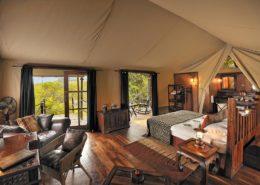 Classic Safari Tent