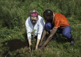 Community Projects in Rwanda