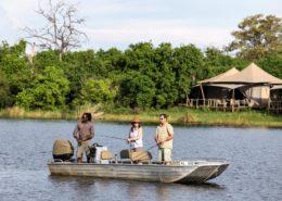 Culbert Botswana