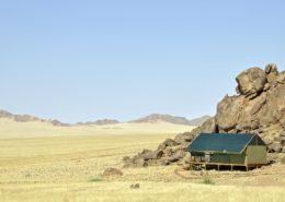 Diverse Namibia Camp