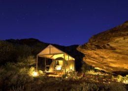 Diverse Namibia Tent