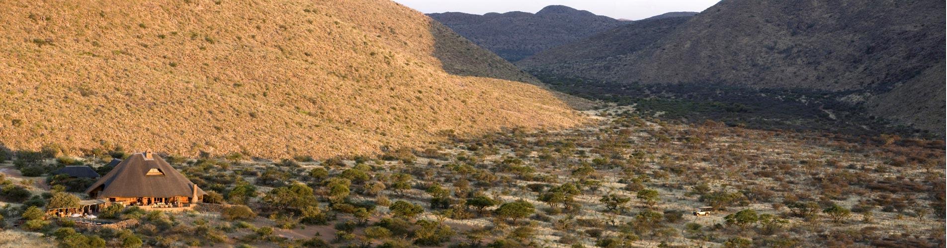 Kalahari Memories