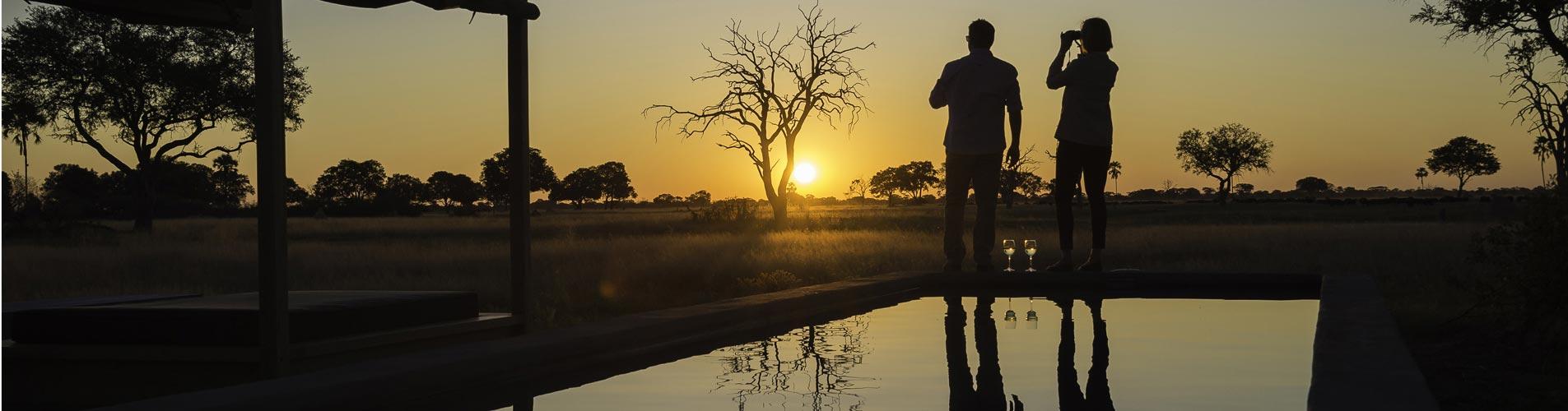 Zimbabwe Safari Linkwasha Romance