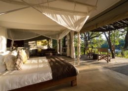 Malawi Mkulumadzi Camp