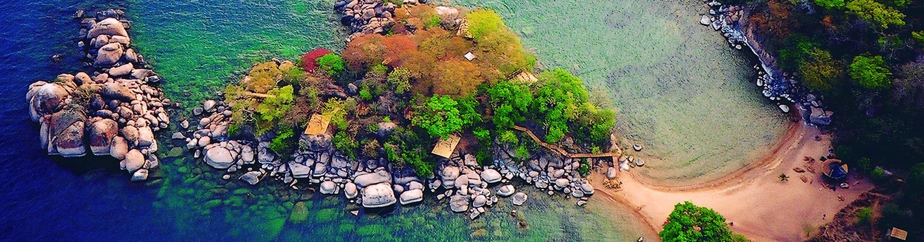 Malawi Safaris Mumbo Island