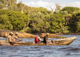 Manafiafy Fishermen