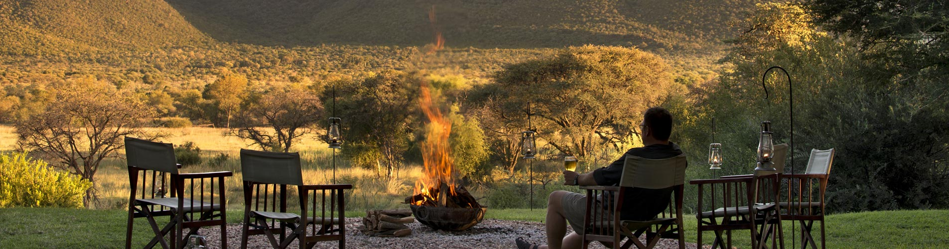 Custom African Safaris, Marataba View