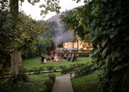 Sanctuary Lodge in Uganda