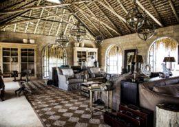 Segera Lounge in Kenya