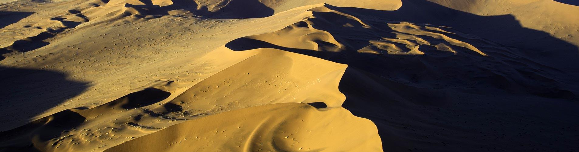 Sossulvlei in Namibia