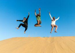 Safari Sossusvlei Dunes