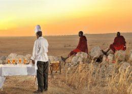 Sunset Hill Tanzania