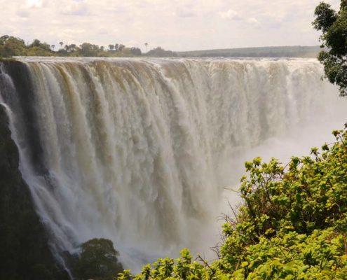Victoria Falls Safari Tips