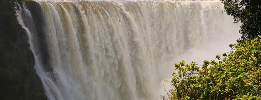 Victoria Falls Safari Tips