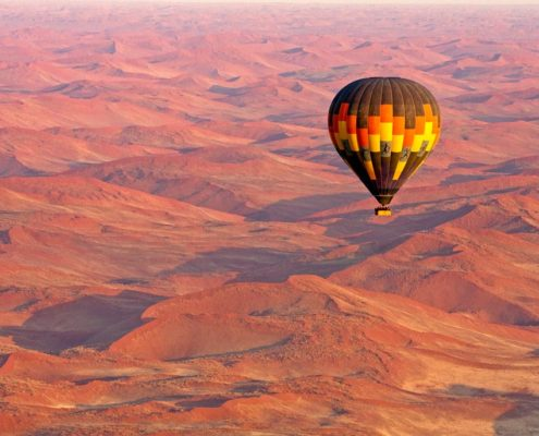 Travel Insurance Tips Ballooning